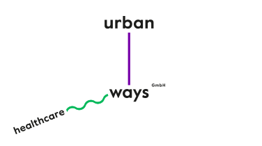 Urban Ways Logo